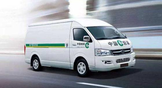 重庆烟草公司配送车辆GPS定位系统