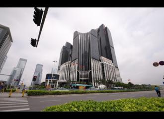 深圳大中华国际广场