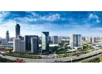 漳州市高新技术产业孵化基地