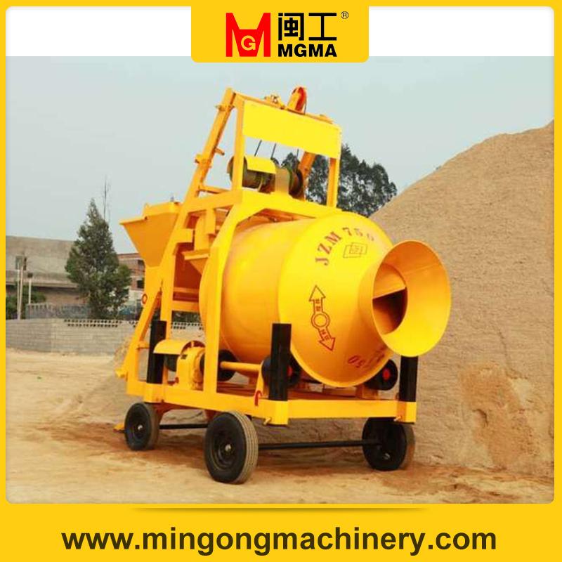 Concrete Mixer JZM750