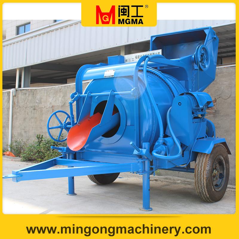 Concrete MixerJZG250