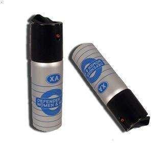 催泪防身喷雾器