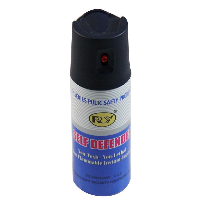 防身喷雾剂哪种好?