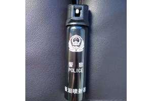 防暴喷雾剂好用吗?