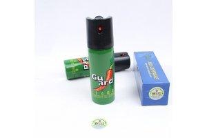 什么防身喷雾剂比较好用 防身喷雾有没有效果