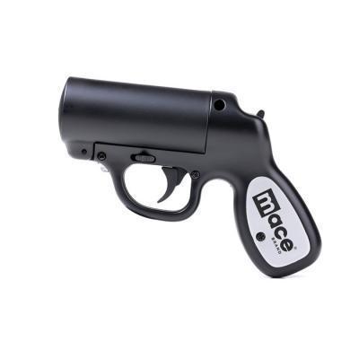 梅西Mace pepper gun远程辣椒枪实际效果如何?