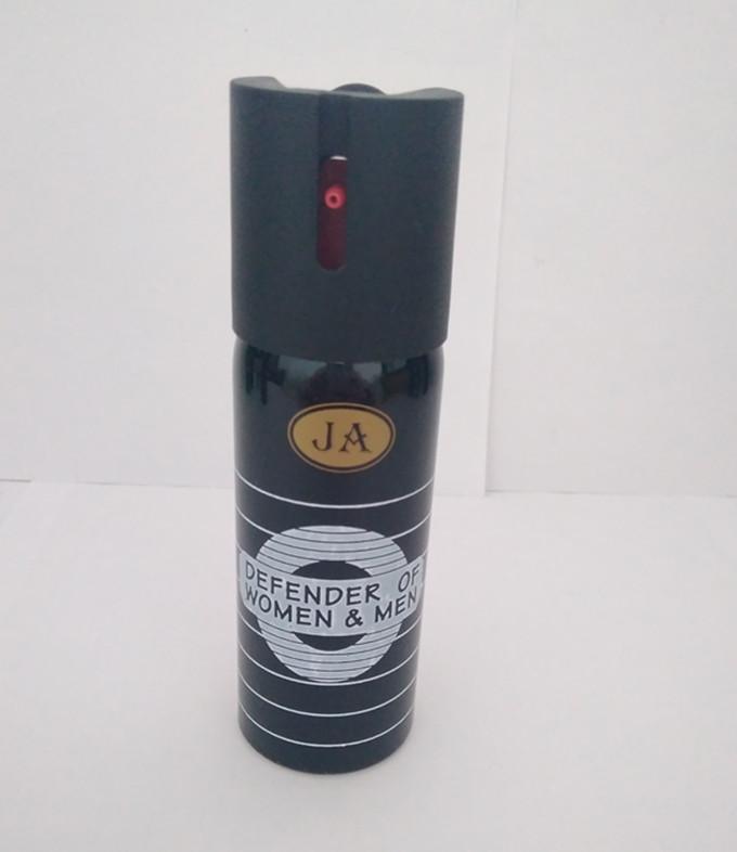 使用辣椒喷雾剂能不能确保您和家人的安全?