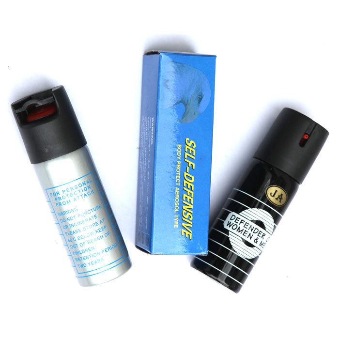 防狼喷雾剂在哪里买 防狼喷雾剂是违禁品吗