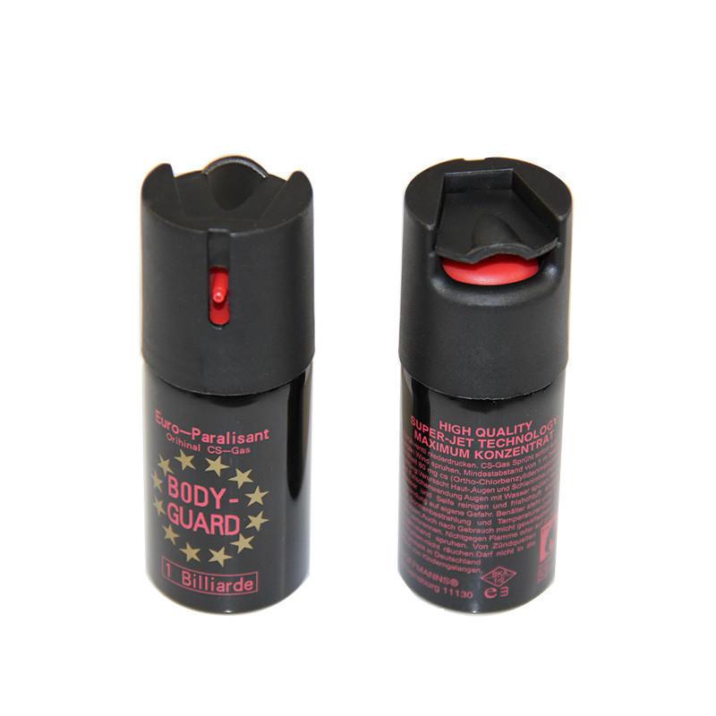 防狼喷雾是什么东西 防狼喷雾和催泪喷射器一样吗