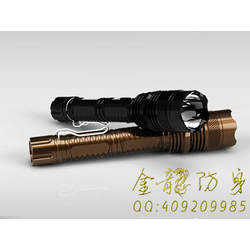 1108型黑鹰金属爆闪电警棍