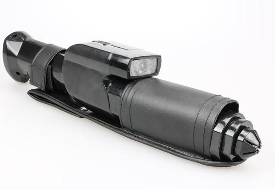 TW-09伸缩型防身电击棍