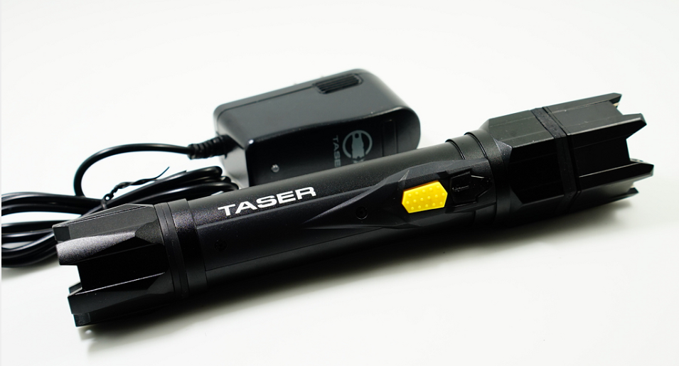 TASER®StrikeLight美国泰瑟高压电击器