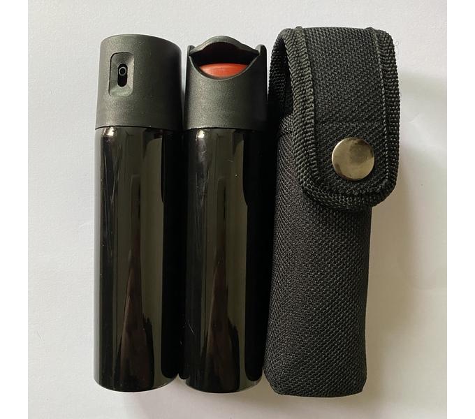 RY黑瓶防身喷雾器