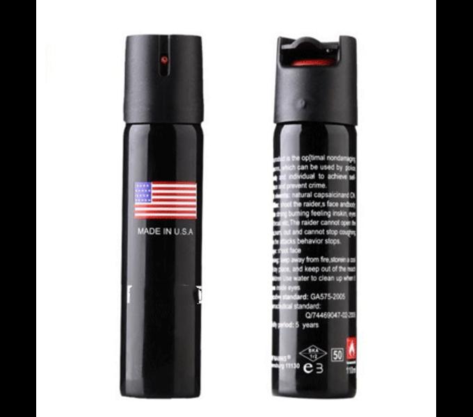 美国CSA防狼喷雾剂