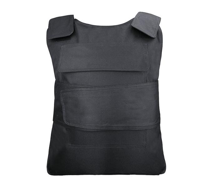 软质防刺衣-防刺背心-软质防刺服