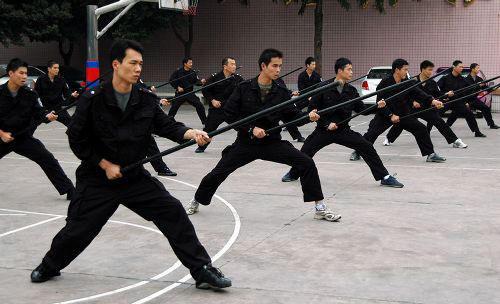 江西省防身器材厂家