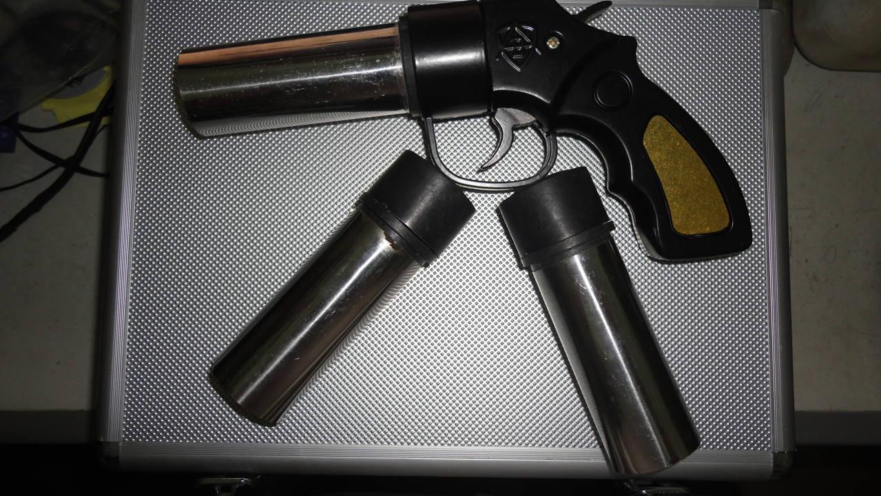 保安防身器材有哪些