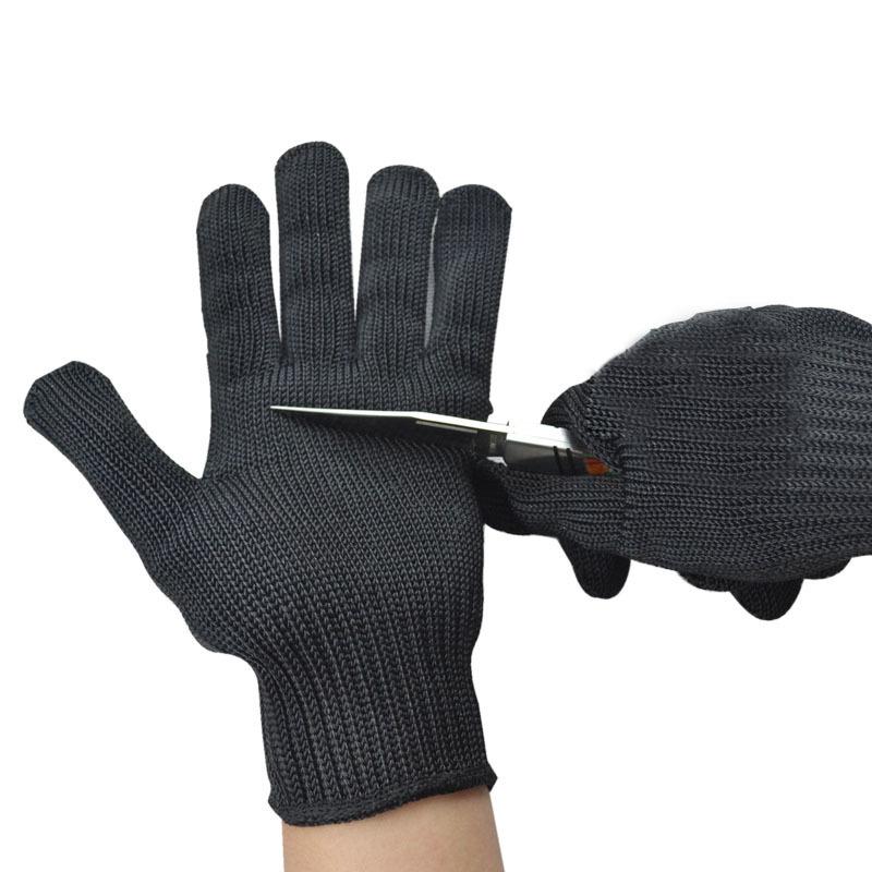 使用防割手套应该注意哪些事项?
