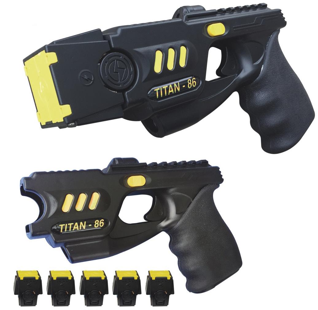 S86型远程电击枪