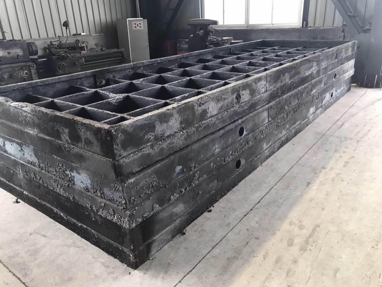 铸铁平板的检验标准