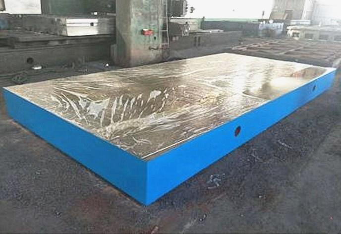 铸铁平板 铸铁平台