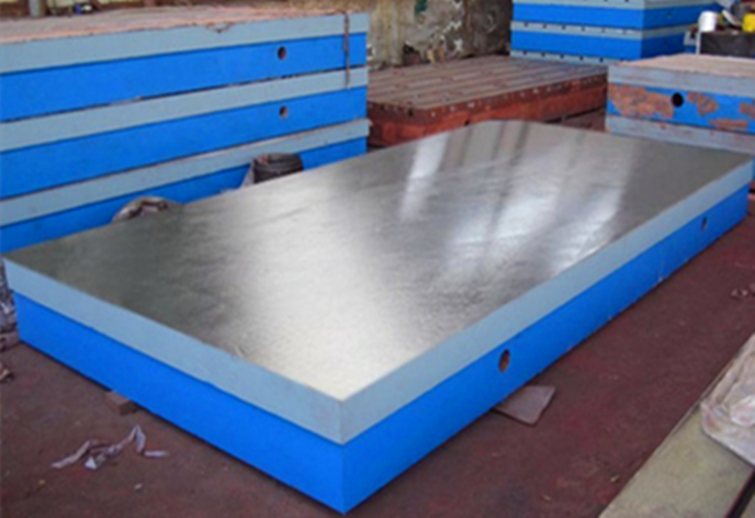 铸铁平台海骋量具