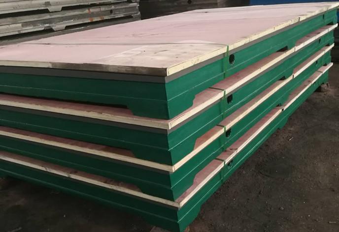 铸铁平板厂家