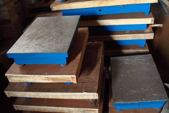 研磨铸铁平台