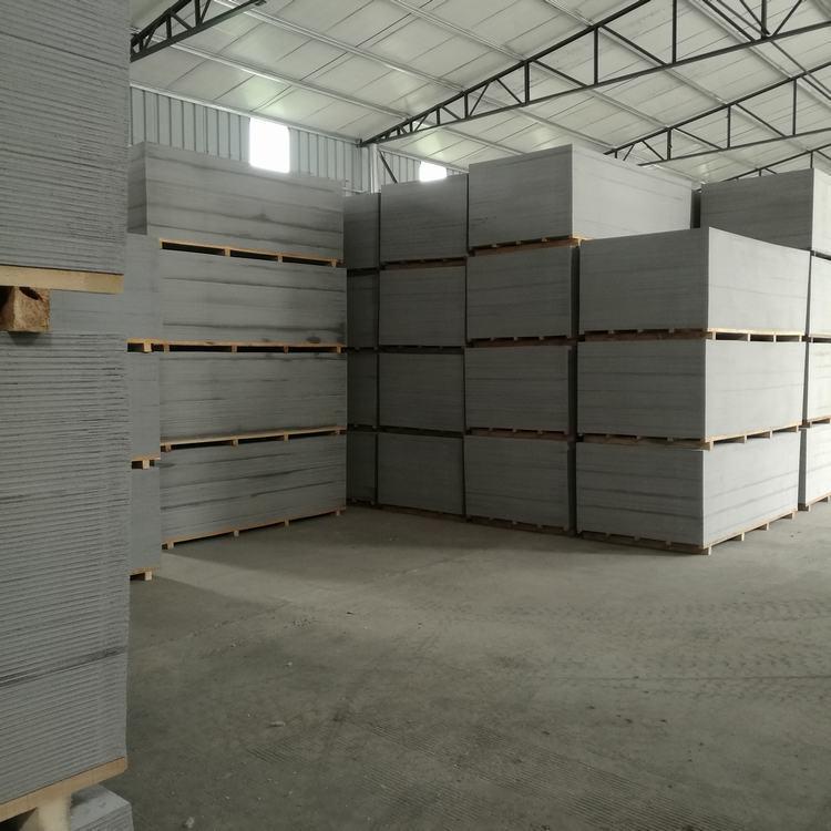 水泥纤维板规格有哪些