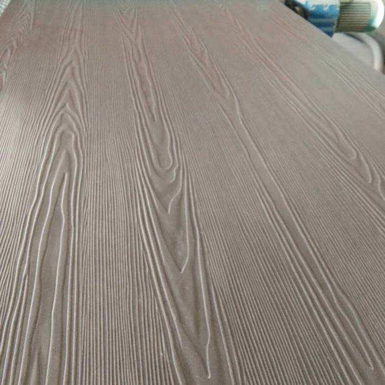 纤维水泥栈道板是什么