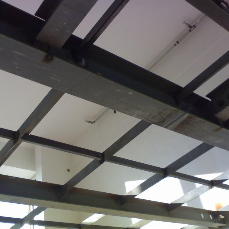 LOFT夹层楼板优点