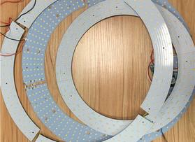 18寸直播环形灯配件灯板