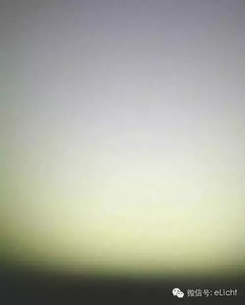 白光LED的光色研究