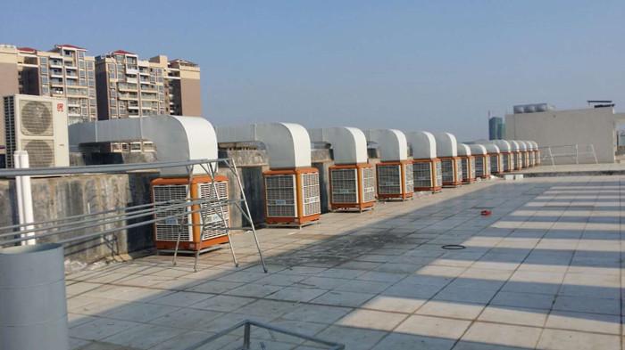广州节能环保空调安装