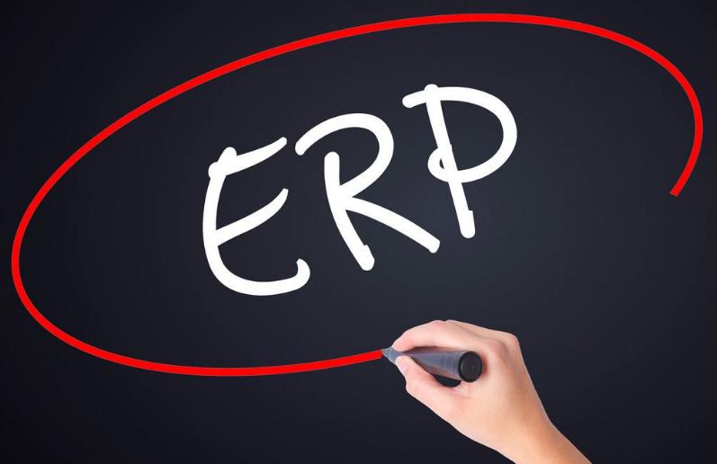 ERP施行顾问的工作内容