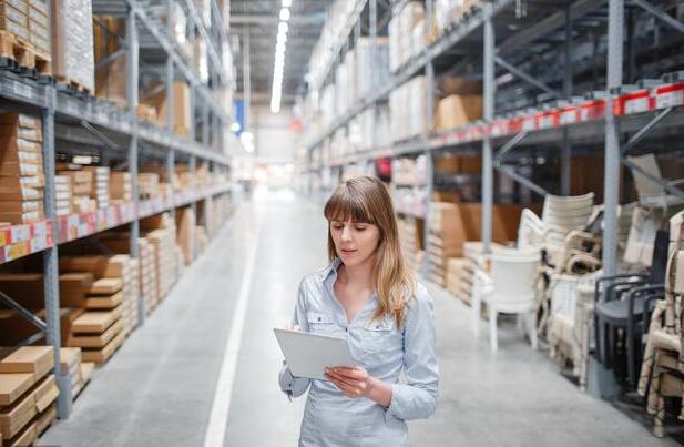 物料管理怎样提高产品的周转率