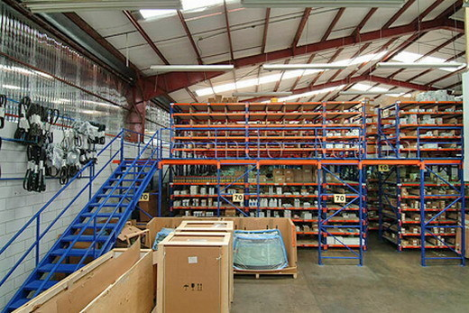 仓库管理常见的问题主要有哪些