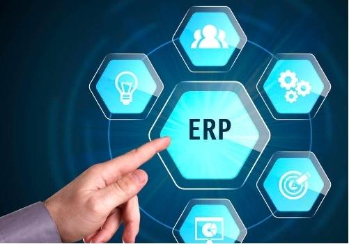 ERP软件系统有哪些功能模块