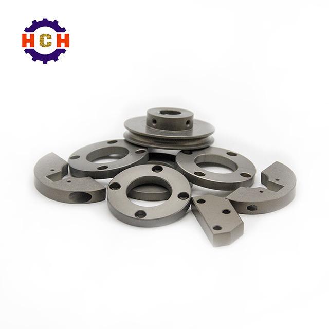 精密机械加工中不同类型的熔模铸造材料