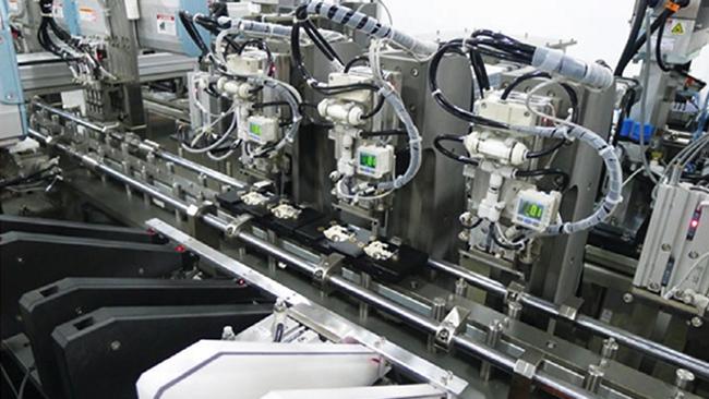 电路板装配机械设备