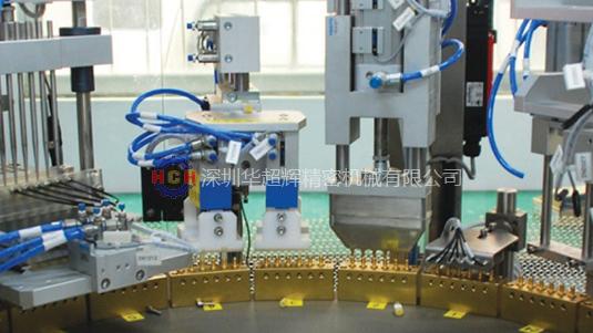 深圳医疗机械自动化设备加工
