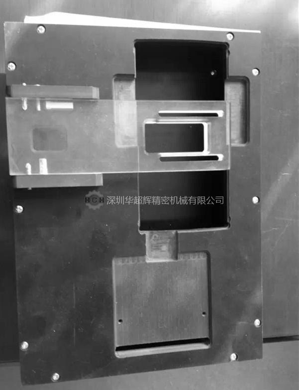 CNC精密加工机床日常保养