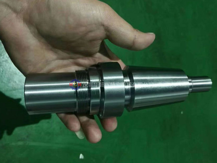 深圳CNC精密零件加工