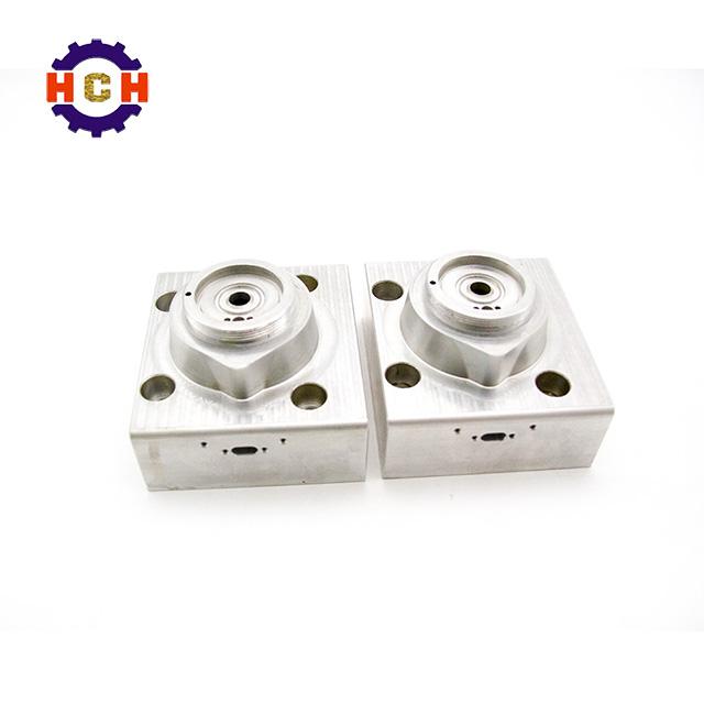 CNC铝件加工定制
