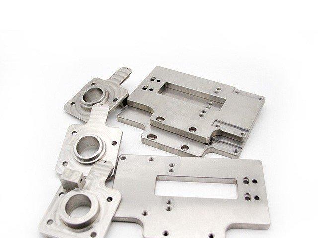 精密不锈钢零件复合OEM加工