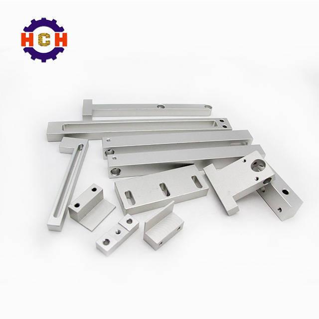 CNC不锈钢精密加工