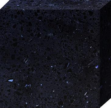 单色石英石