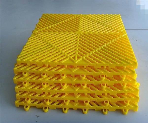 拼接格栅厂家教你如何分辨纯原料、再生材料(回料)格栅?