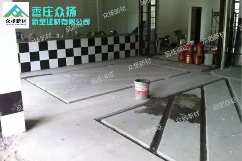 拼接格栅是洗车房地面材料对于地面要求很低的一款产品