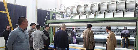 南京道之尊複合材料生産實力